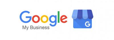 Регистрация в Google Moй бизнес