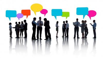 Общение на форумах