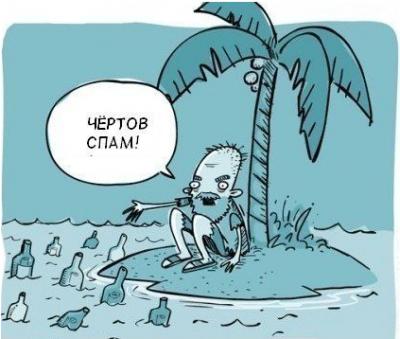 Переспам в СЕО-тексте